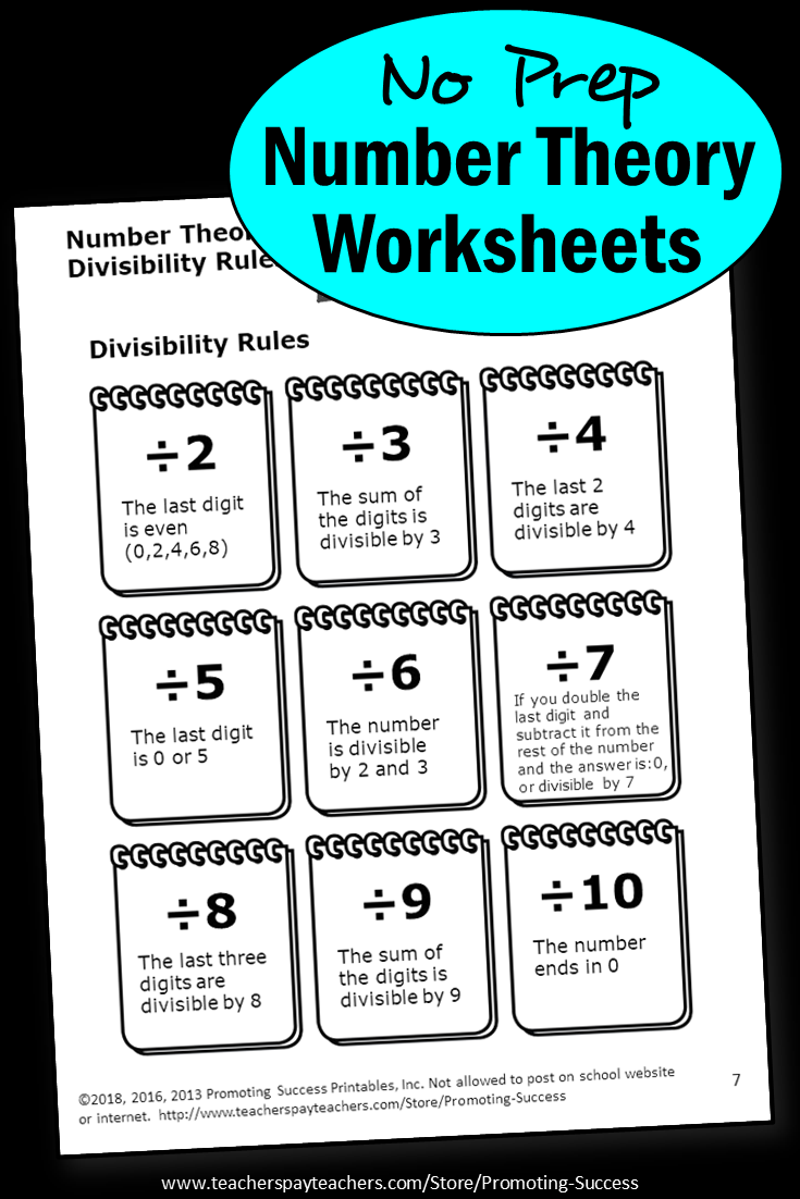 Divisibility Rules For 2 5 And 10 2 Digit Numbers A Math Worksheet Freemath Divisibility Rules Divisibility Rules Practice Divisibility Rules Worksheet