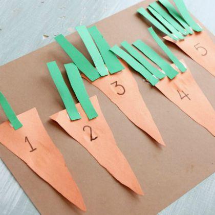 25 Spring Math Activities For Preschoolers