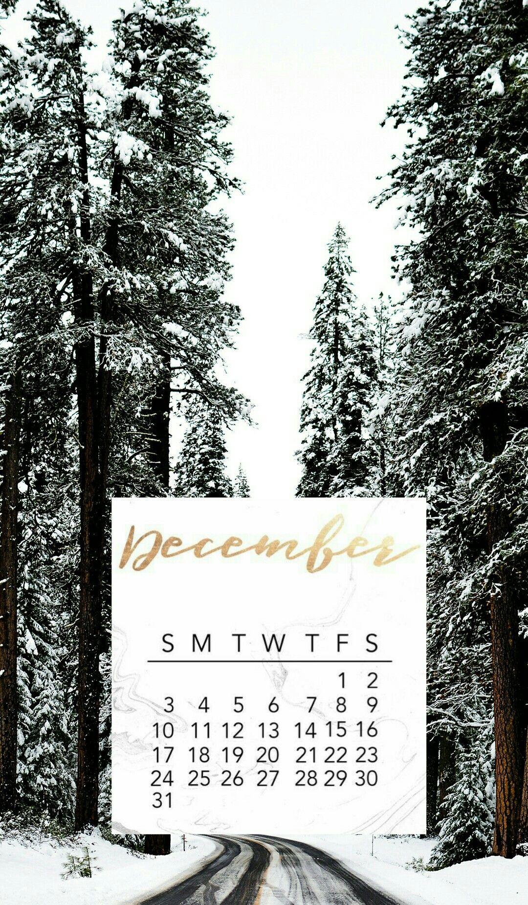wallpaper#december#newyear#wintet#calendar#2018#2017#snow ...