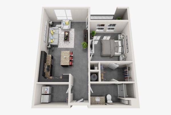 888 Lofts 1b Houses Amp Apartments Pinterest Lofts