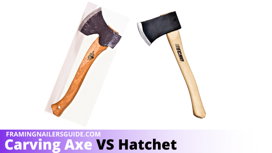 Top 5 Best Carving Axes For 2020 Carving Axe Vs Hatchet In 2020 Carving Hatchet Axe