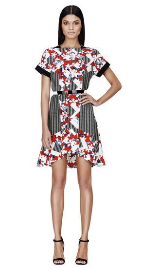 Peter Pilotto for Target (Launching February 9th!)