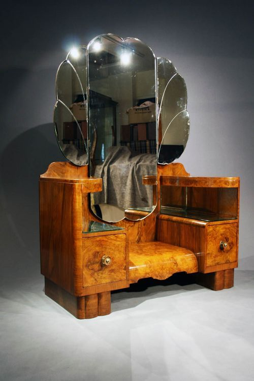 Art Deco Dressing Tables   Google Search