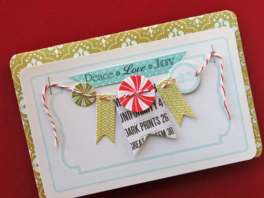 Featuring the City Sidewalks line by Pink Paislee.
