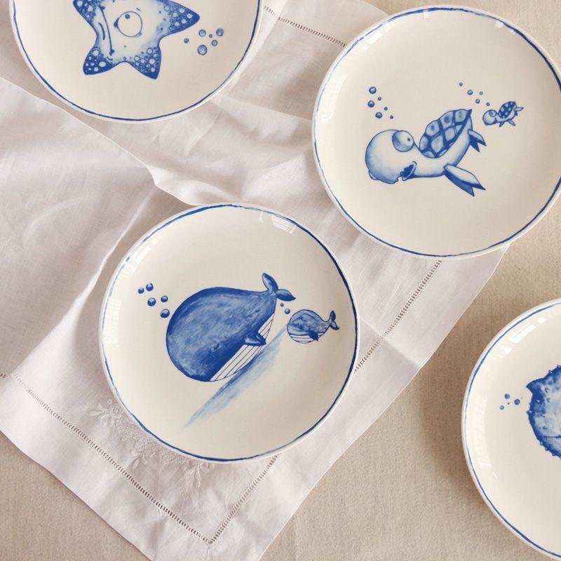Cheap Turtle Night Light Stars Buy Quality Turtle Cartoon Directly From China Cartoon Bulldog Suppliers Width 20 Ceramic Dishes Bone China Dinner Set Plates