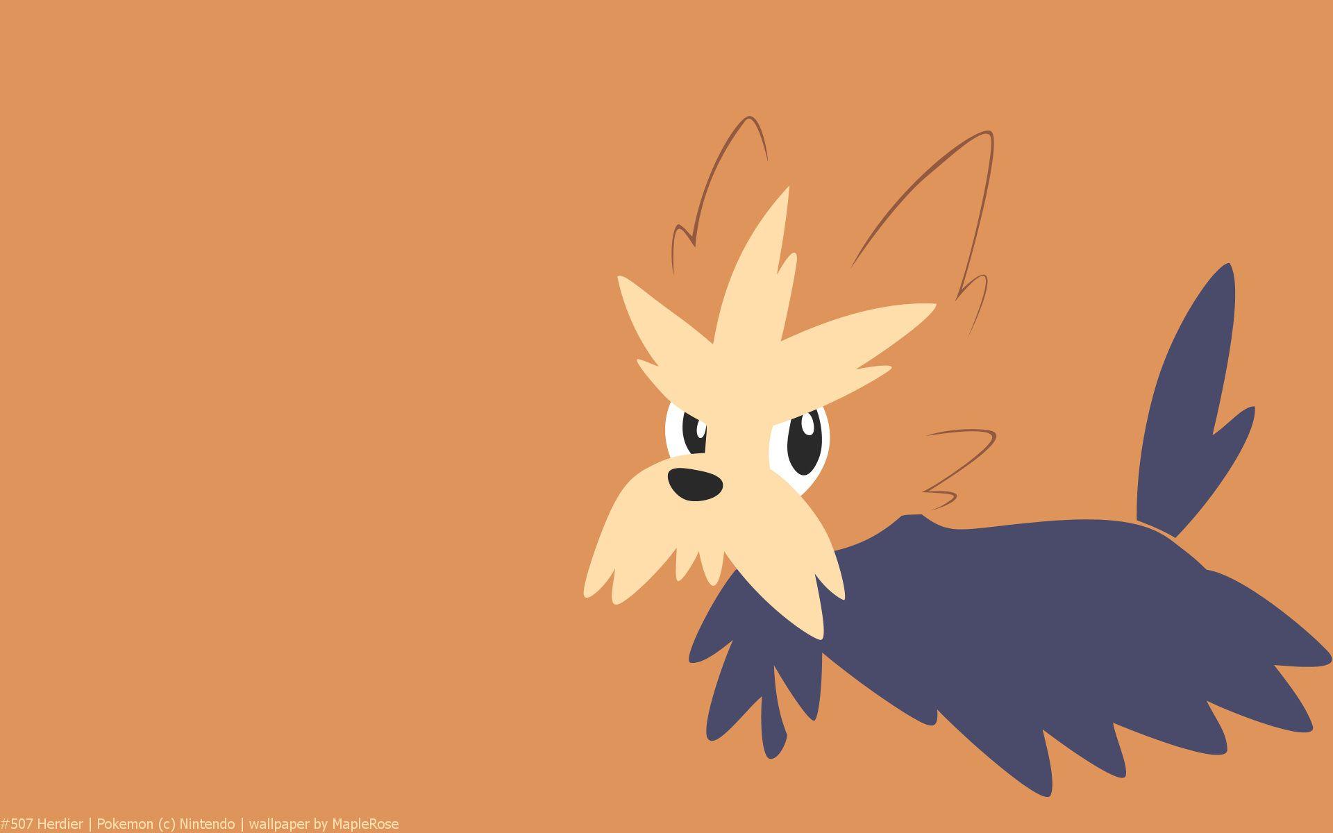 #herdier #pokemon #anime #pocketmonsters