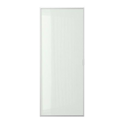 Morliden Glass Door Aluminum Home Craft Sewing Office Sanity