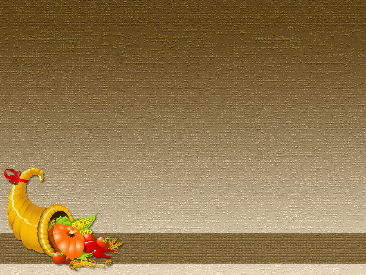 thanksgiving powerpoint backgrounds