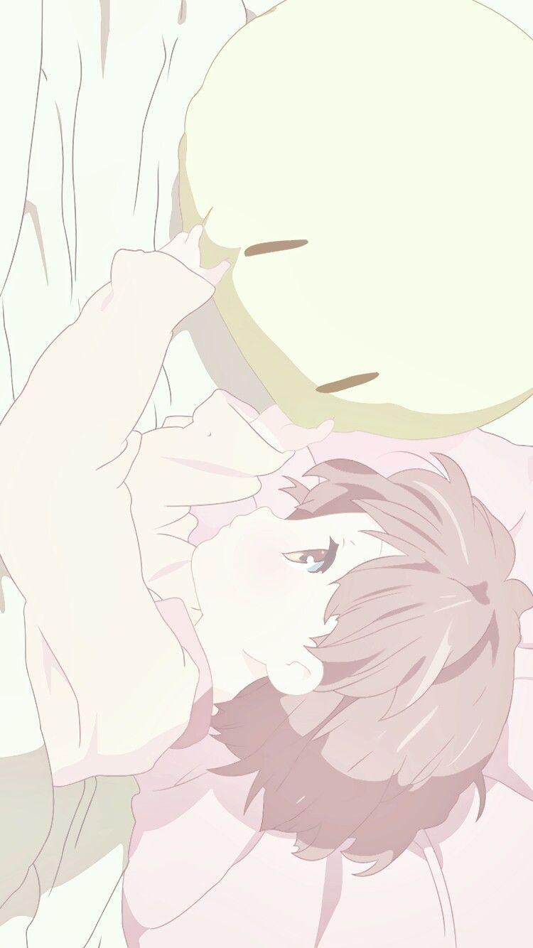 Clannad After Story Anime Wallpaper Lockscreen Hd Fondo De