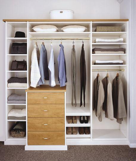 Gentil Closet Image Gallery | Custom Closets | Closet World