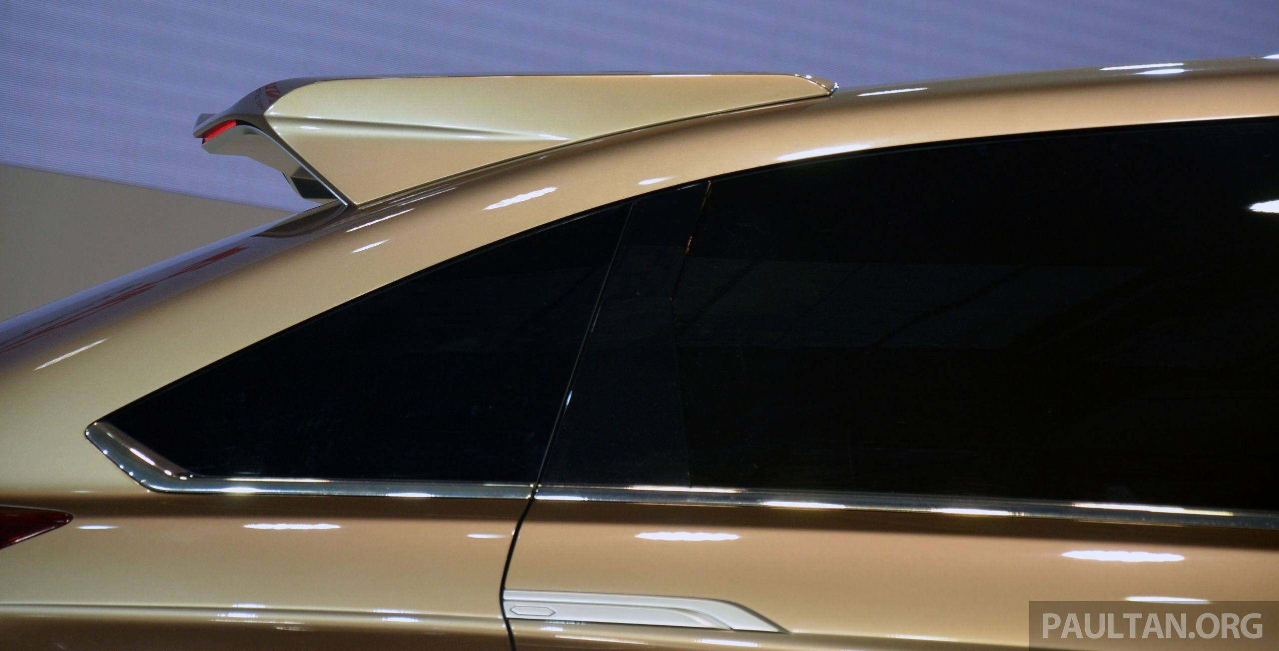 Honda Concept D Suv Shanghai 1228 Wallpaper Wide Picture