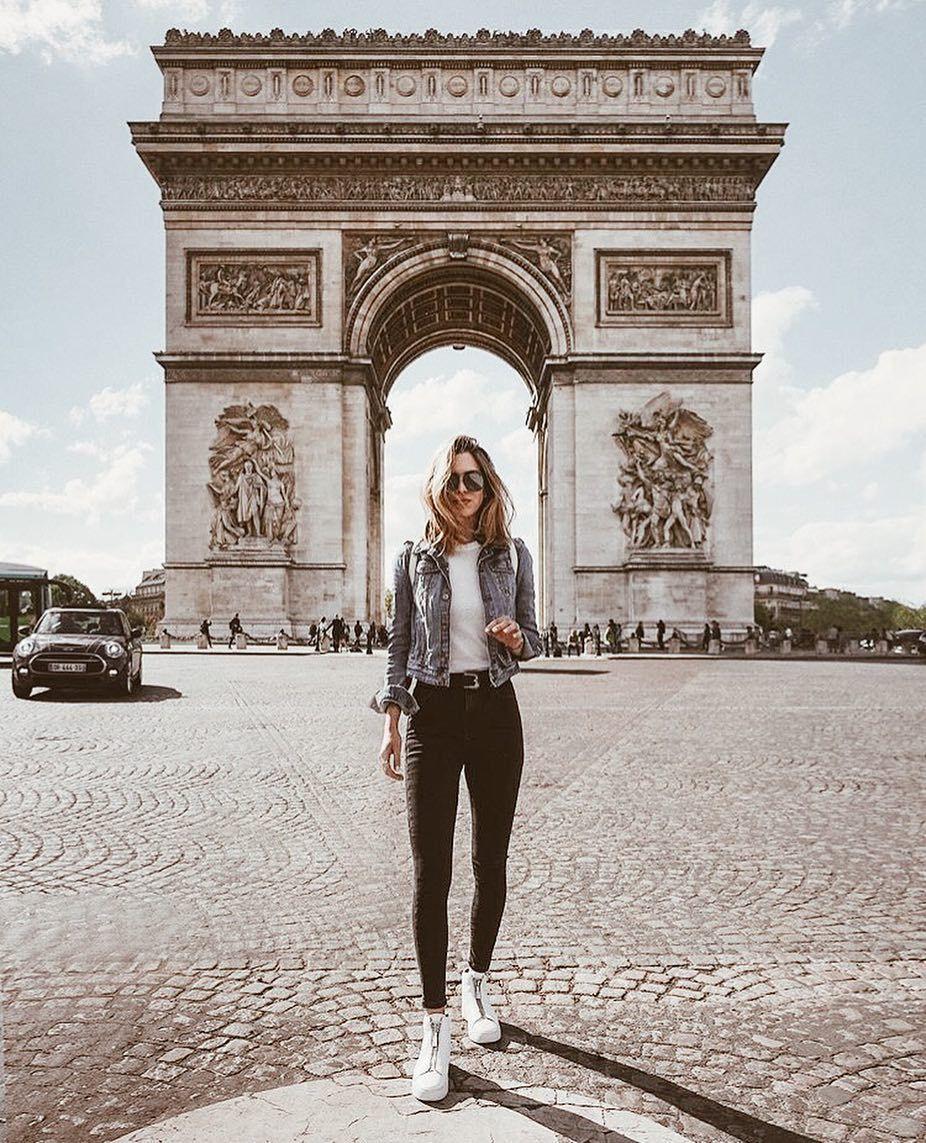 Europe outfits, Paris travel