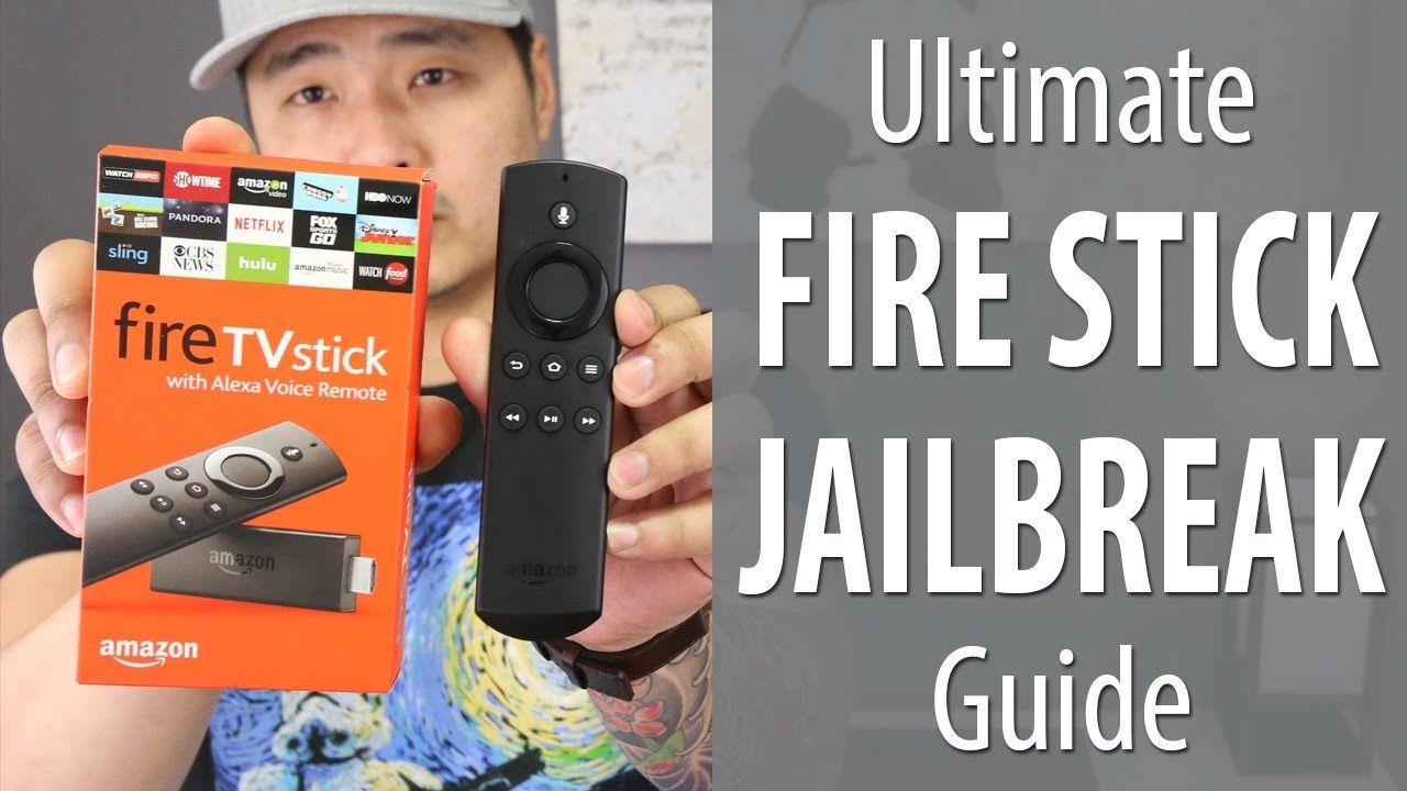 Jailbreak Netflix