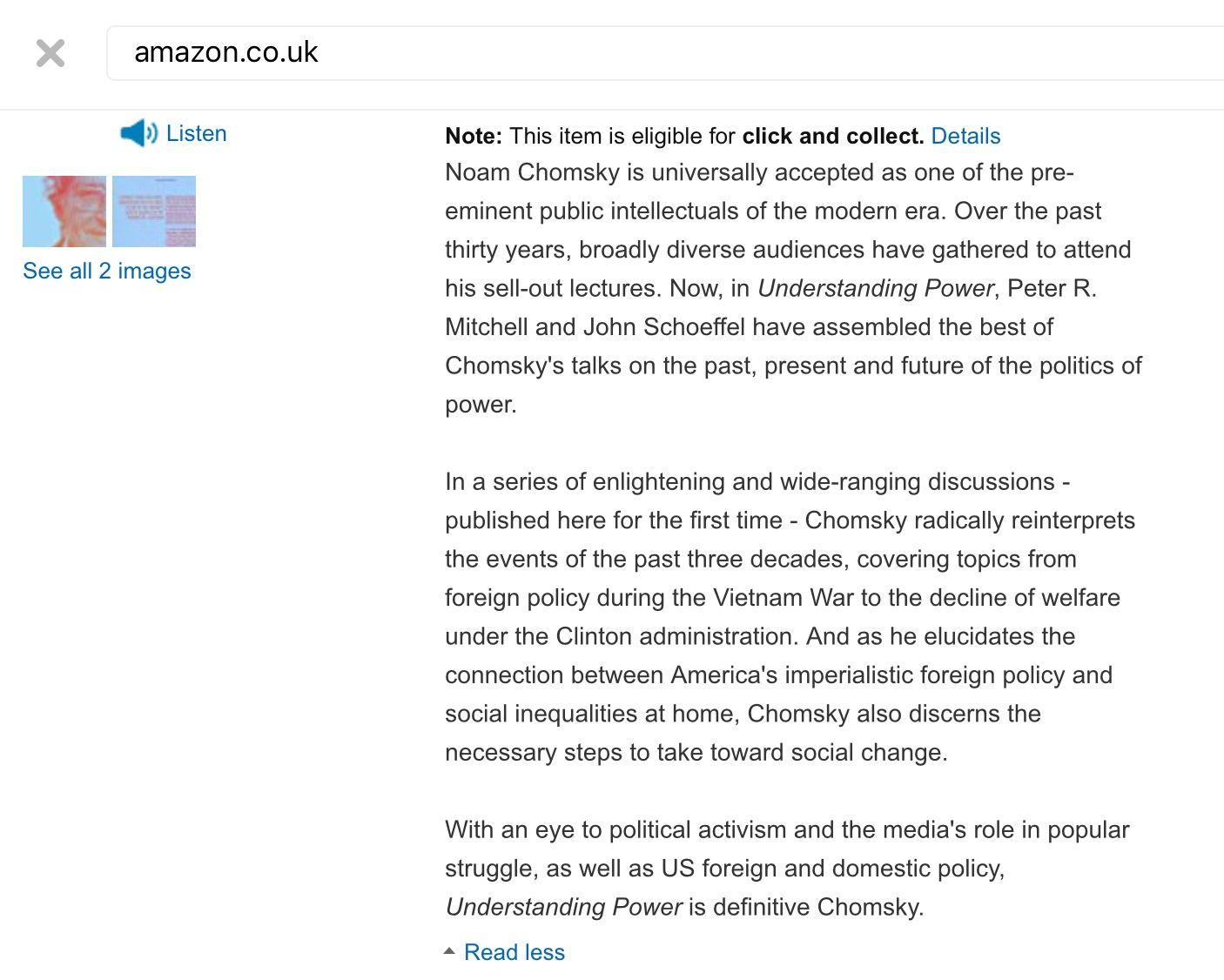 "Amazon Book Blurb: Understanding Power | Enoughness ""films"