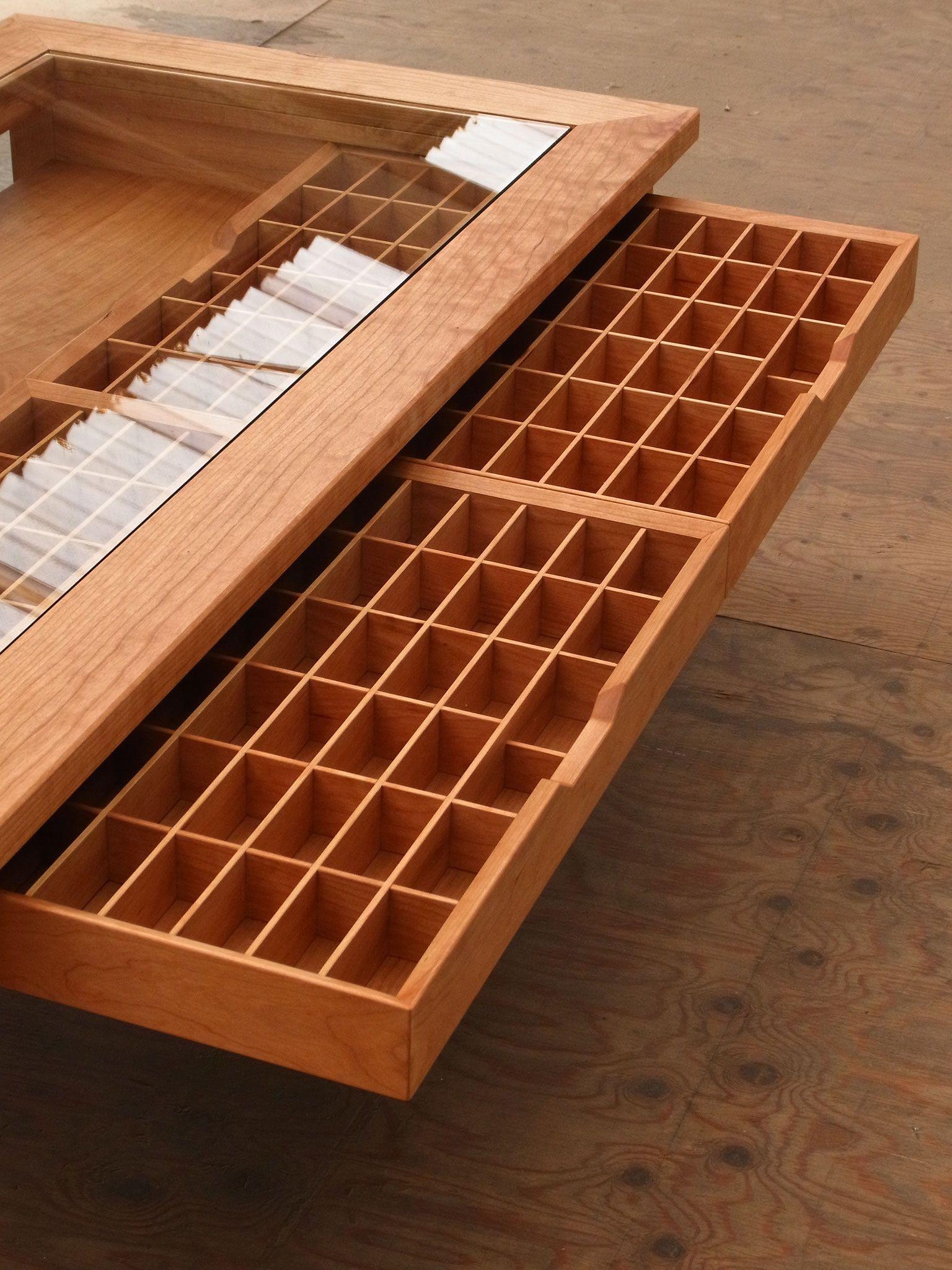 ミニカー コレクション テーブル Minicar Collection Low Table インテリア 家具 コレクション テーブル インテリア