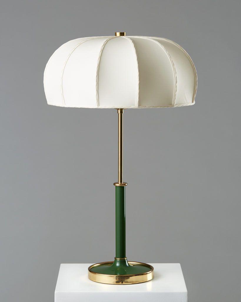 Table Lamp Model 2466 Designed By Josef Frank For Svenskt Tenn Modernity Designed Frank Josef Lamp Mode In 2020 Vintage Table Lamp Table Lamp Design Lamp Design