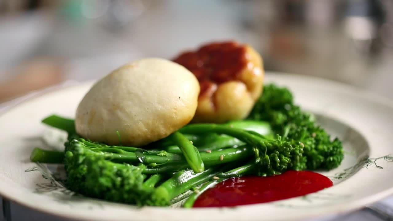 Rachel Khoo Europa In Meiner Küche Rezepte | London In Den Siebzigern Spiegel Online 24 London In Meiner