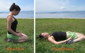 exercise and digestive health exercise and eating yoga