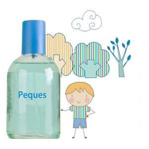 Contratipo infantil nº 2 para hacer perfumes