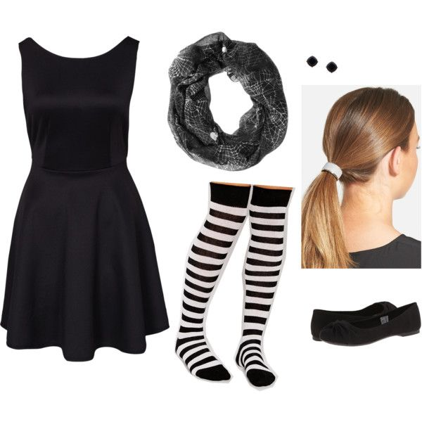 Halloween outfit #3