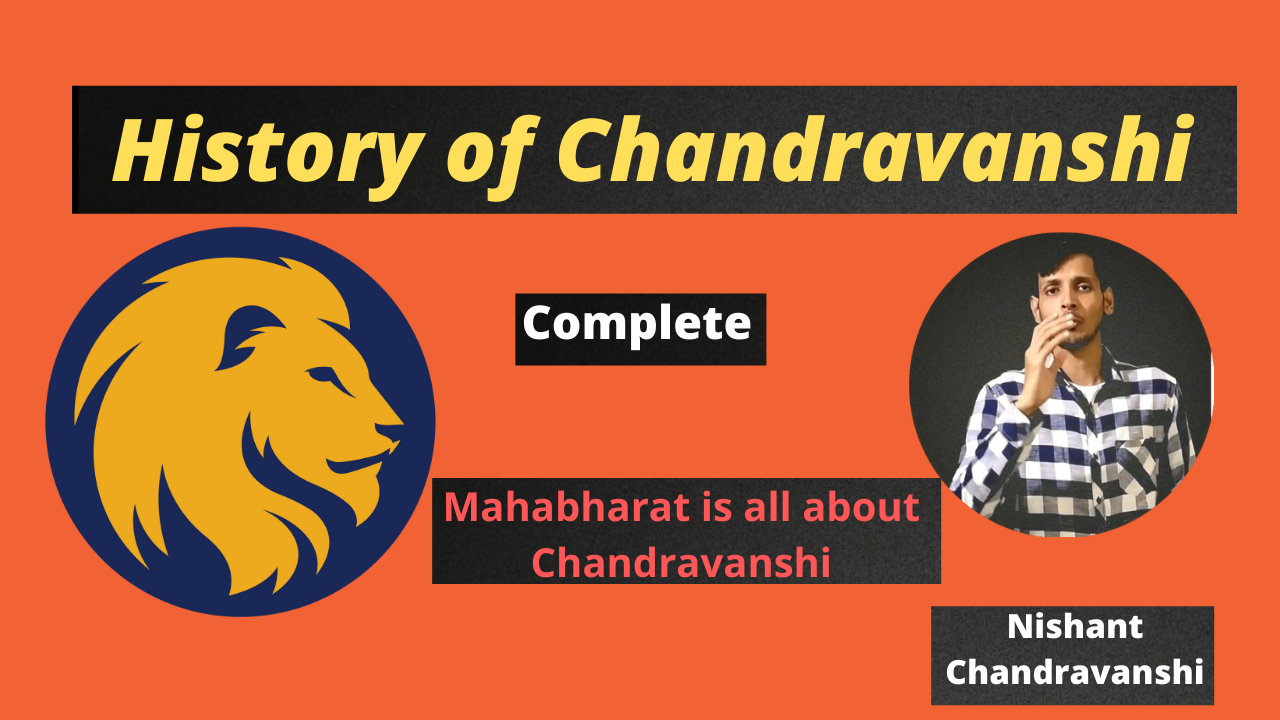 What Is The History Of Chandravanshi Caste?🥇 Complete in