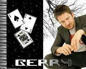 I bet you can play a good game Gerry