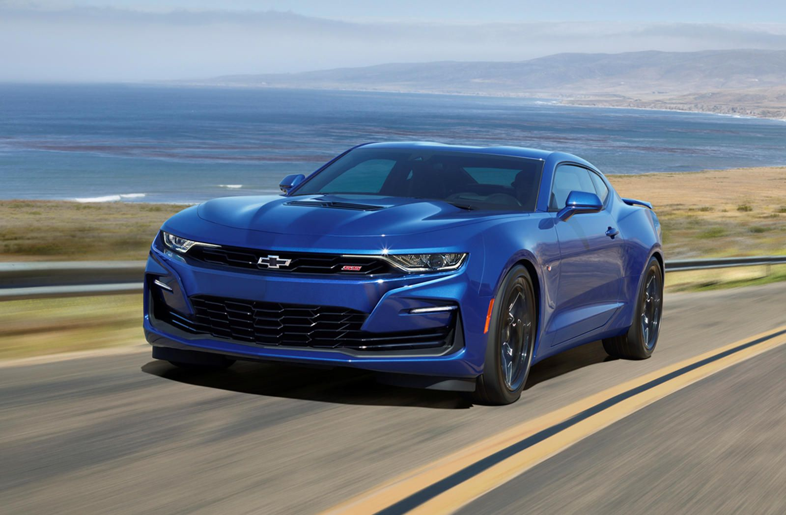 Here S What S New On The 2021 Chevy Camaro In 2020 Camaro Chevy Camaro