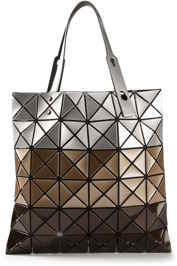 034ae875f29c Issey Miyake Bao Bao  Prism  tote on shopstyle.com.au