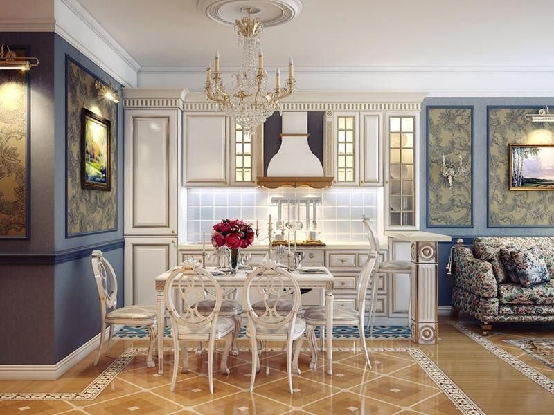 Charming dining room for you Feel