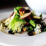 delicious salad dressing!