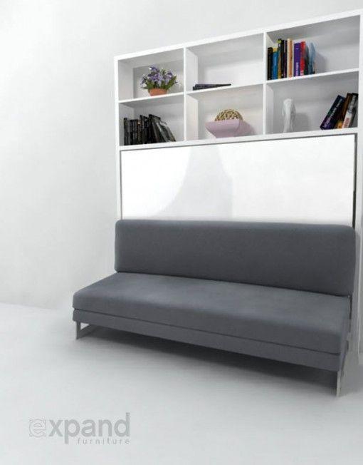 Italian Wall Bed Sofa Expand Furniture Murphy Bed With Sofa Wall Bed Horizontal Murphy Bed
