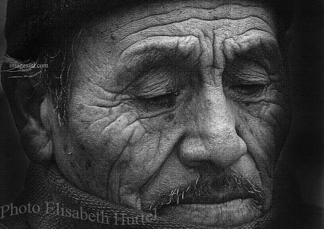 Photografia: A vida em preto e branco