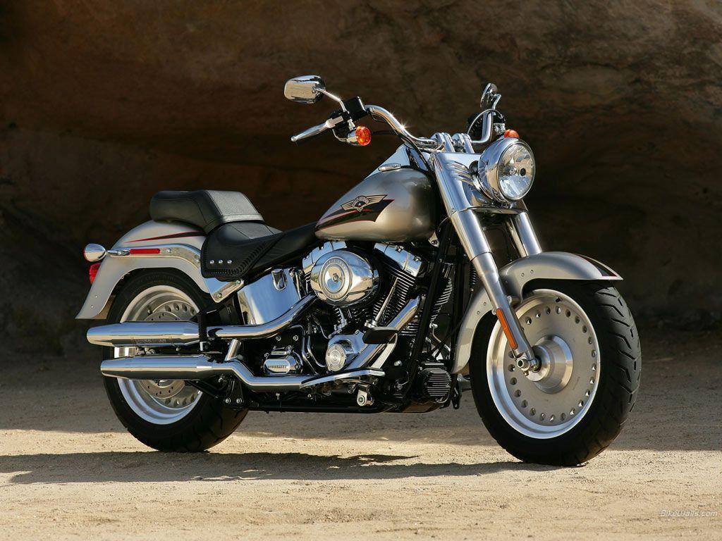 Harley Davidson Fat Boy 2015 Harleys Mostly