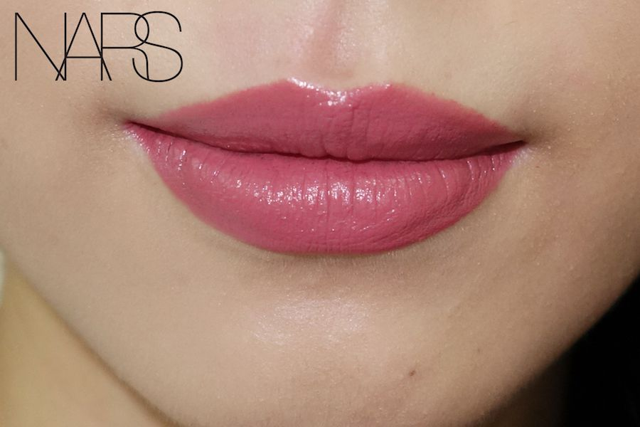 Nars Audacious Lipstick In Anita A Must Have Makeup I Love