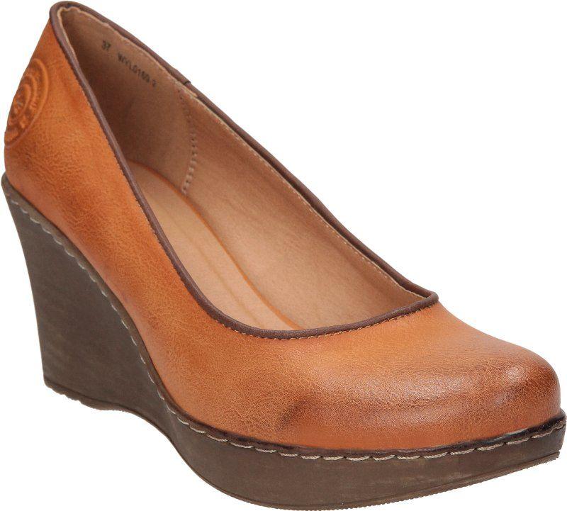 Ccc Clara Barson Polbuty Shoes Fashion Wedges