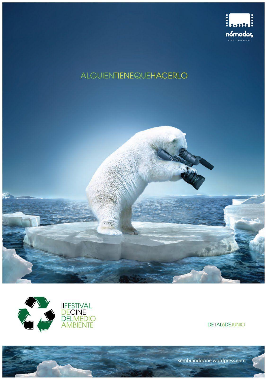 #DiaMundialMedioambiente #wwf #medioambiente #publicidad # ...