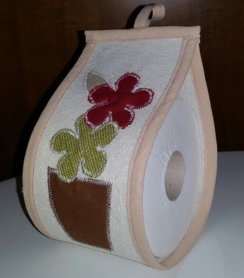 Porta carta igienica