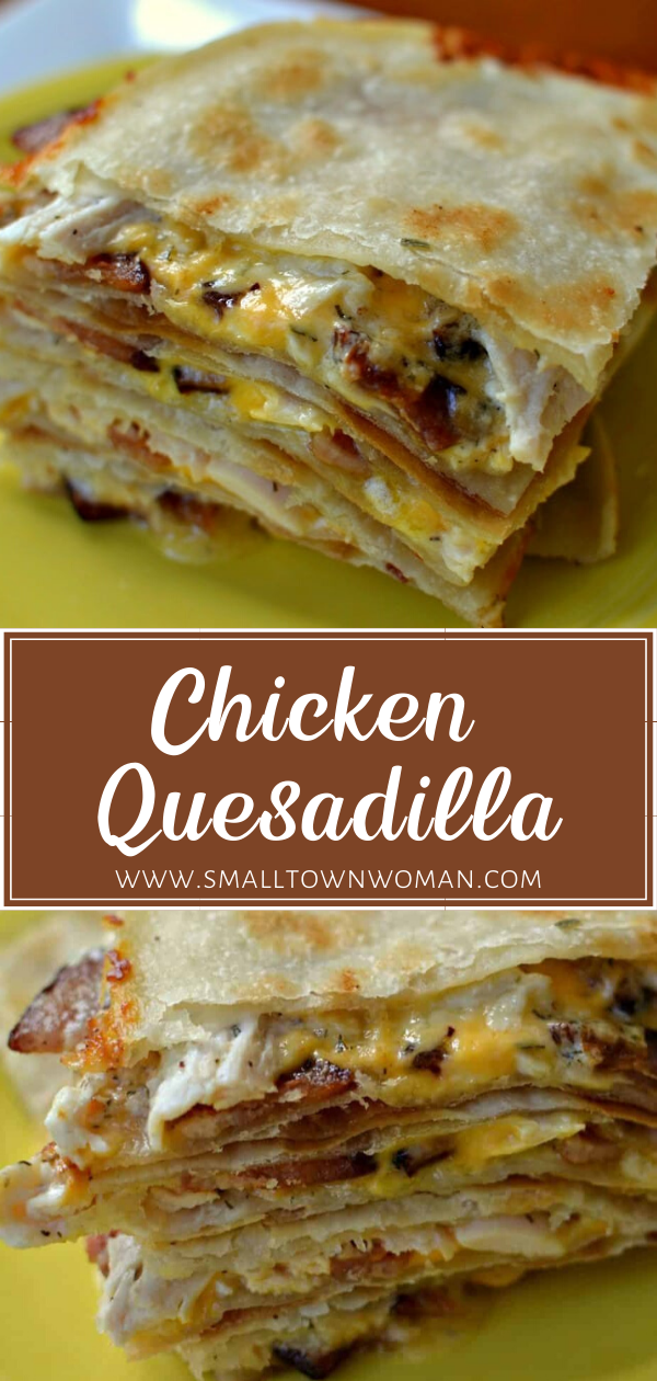 Chicken Quesadilla Recipe Chicken Quesadilla Recipe Family Friendly Meals Chicken Quesadillas