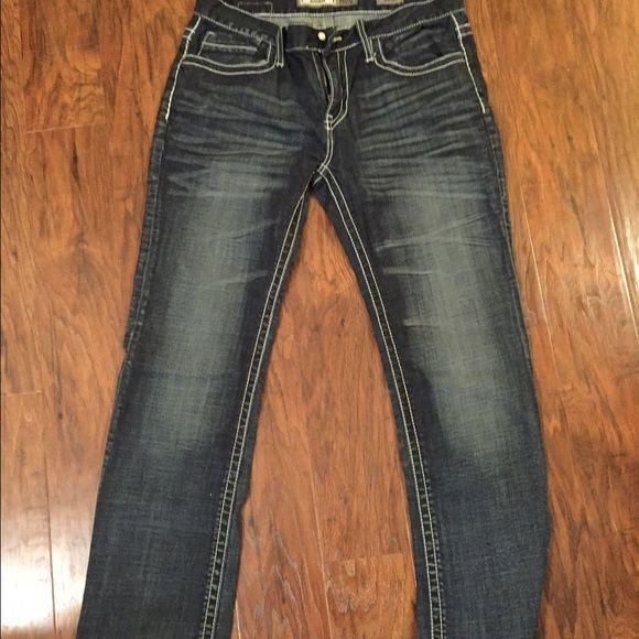 Men's Big Star like new jeans! Men's like new Big Star jeans! Big Star Jeans Straight Leg