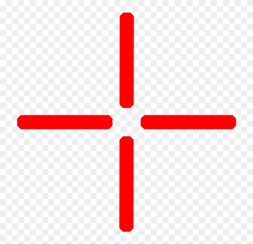 Find Hd Reticle Computer Icons Encapsulated Postscript Computer Crosshair Red Png Transparent Png To Search And Download More F Computer Icon Computer Icon