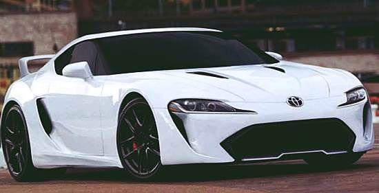 Toyota Supra Specs >> 2018 Toyota Supra Specs News Auto Speed Toyota Supra