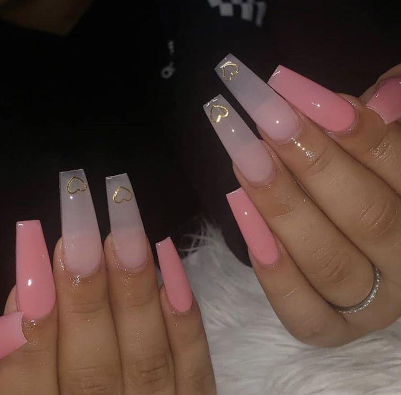 Lv Nails San Diego