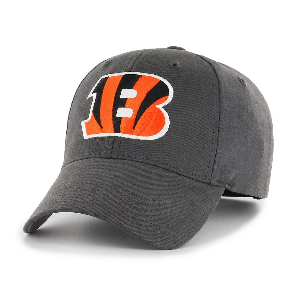afdbe157 NFL Cincinnati Bengals Classic Adjustable Cap/Hat by Fan Favorite in ...