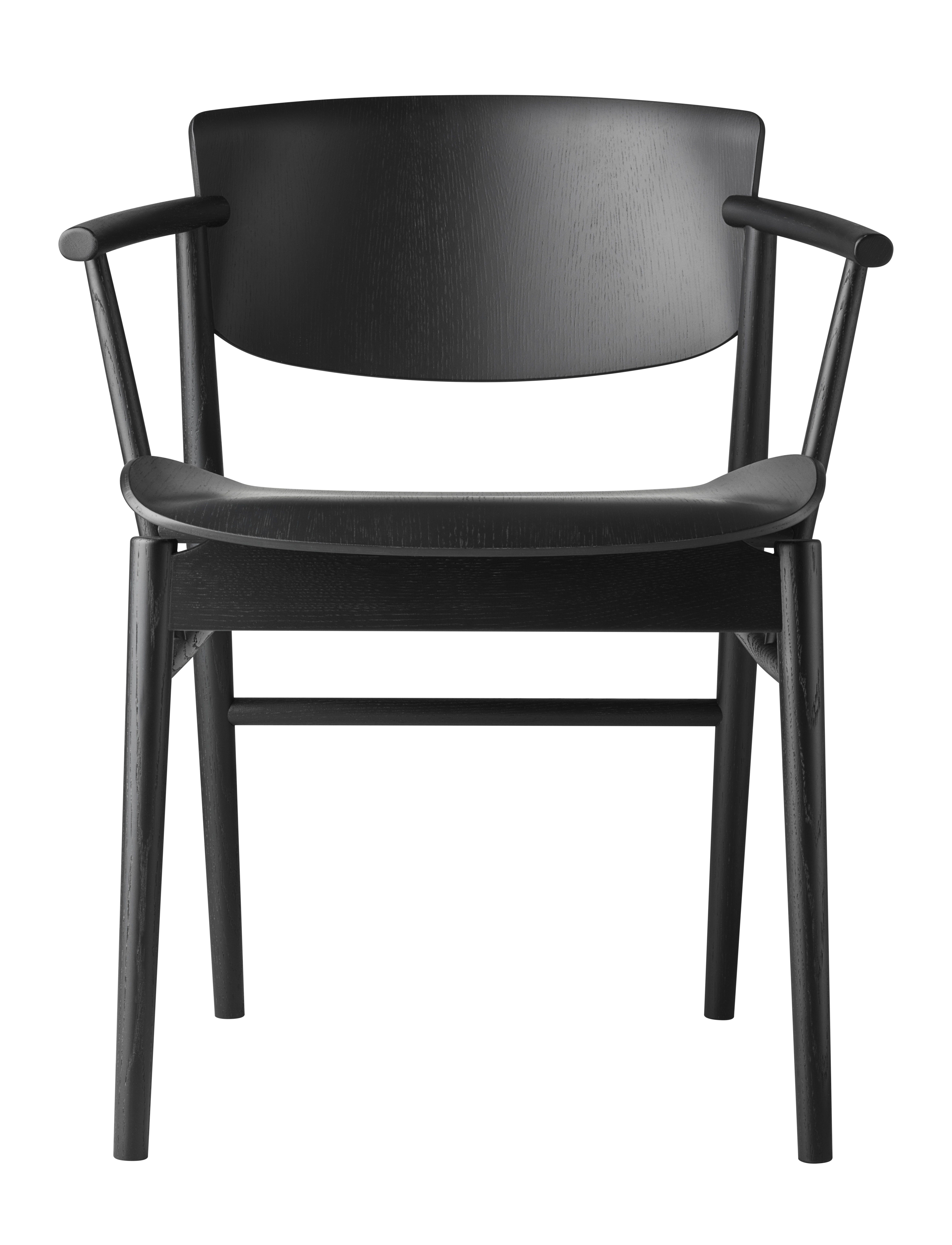 n01 chair by nendo for republicoffritzhansen chair danishdesign japaneseasthetic