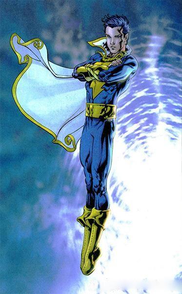Captain Marvel, Jr. | Captain marvel shazam, Original captain marvel, Dc  comics heroes