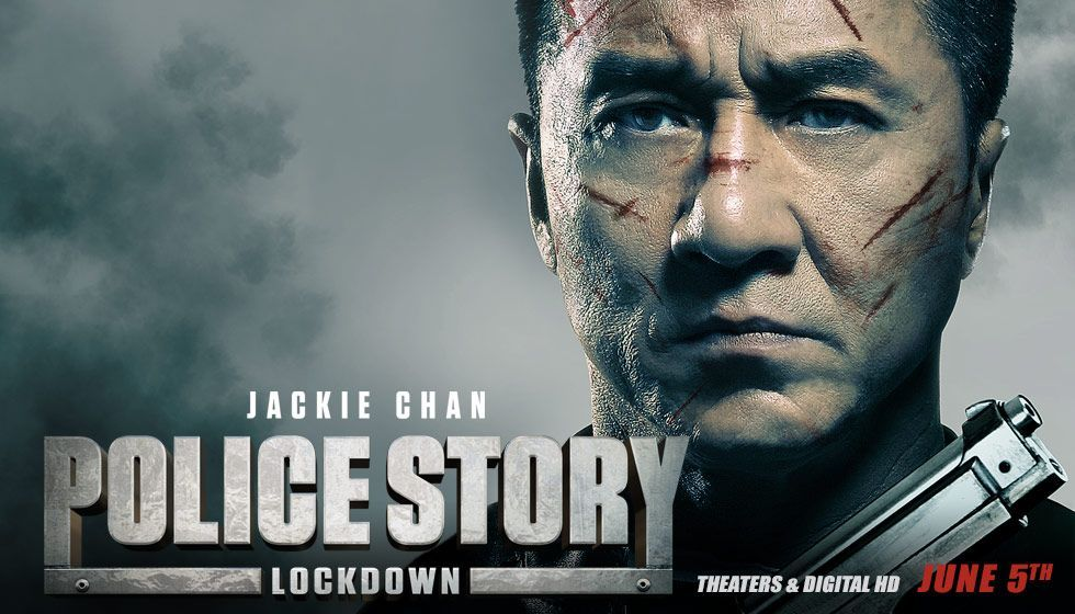 Image Result For Download Film Police Story