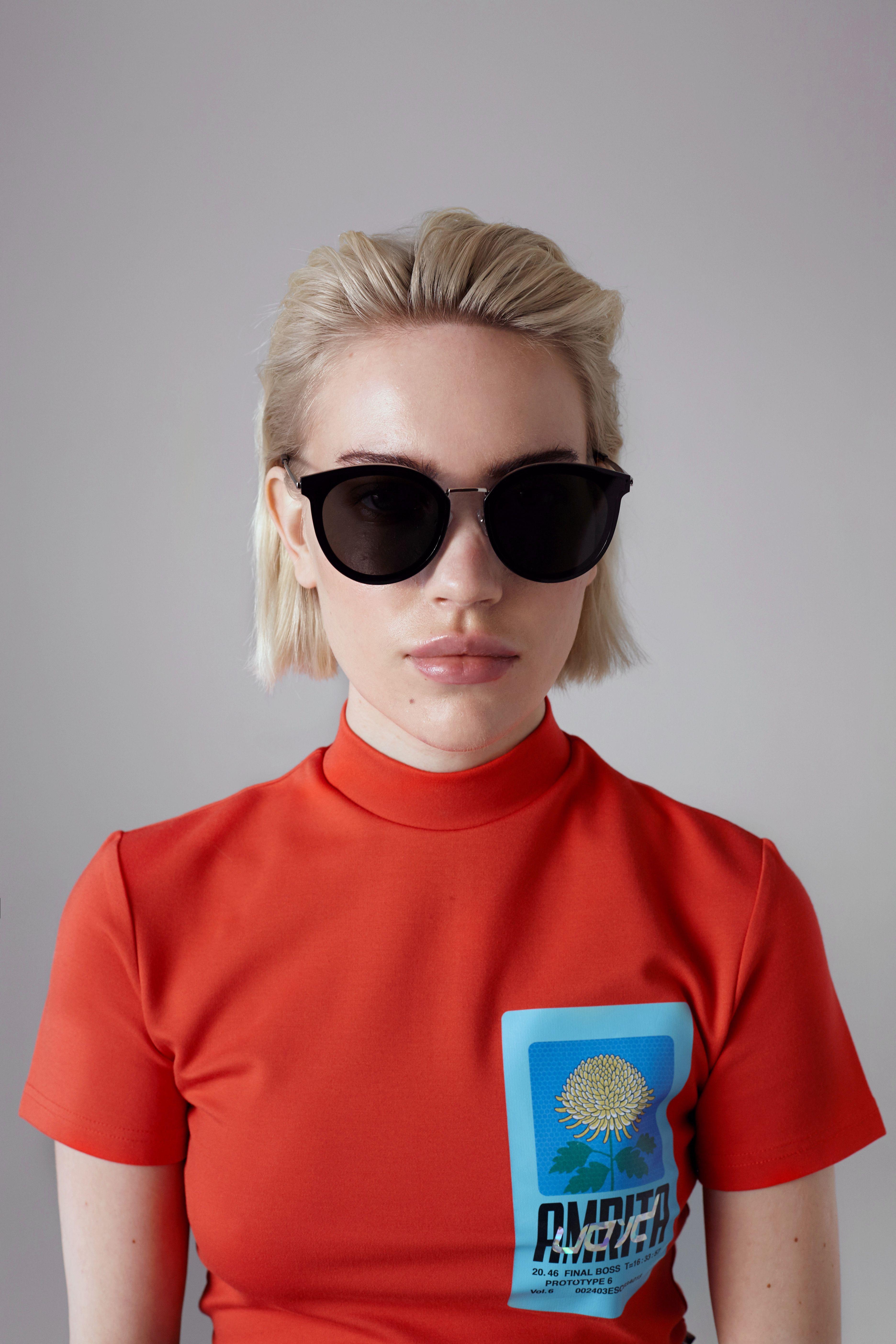 c60b82f31d02 2018 NEW SUNGLASSES LOOKBOOK Merlynn 01  gentlemonster  sunglasses   lookbook  redwideopen  fashion  merlynn