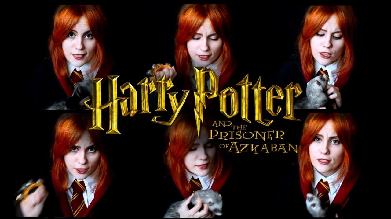 Double Trouble Harry Potter And The Prisoner Of Azkaban Gingertail Co Prisoner Of Azkaban The Prisoner Of Azkaban Azkaban
