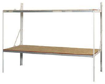 RV Trailer Wall Mount Folding Bunk Bed, Twin/Twin   Rv ...