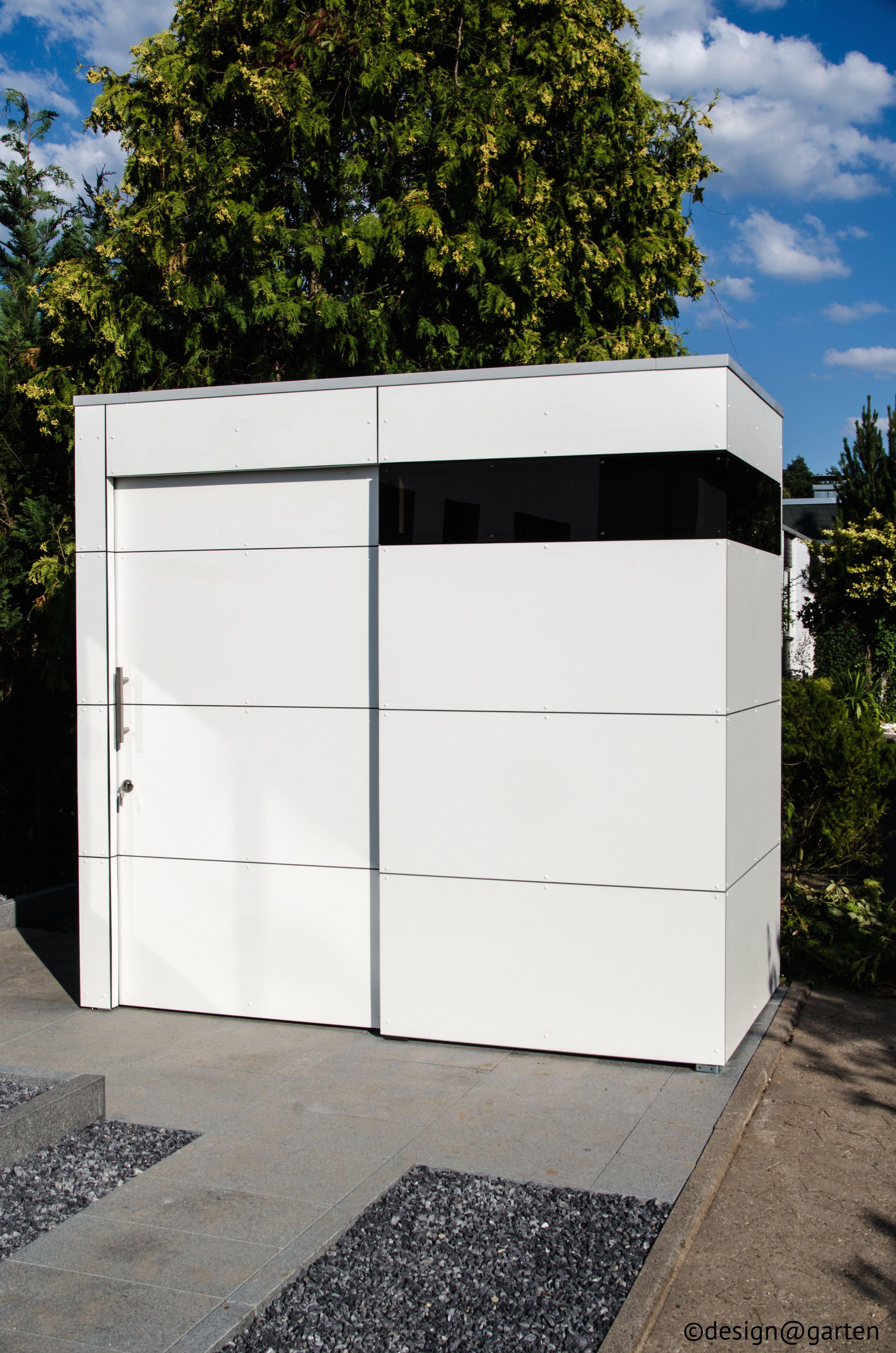 design gartenhaus @gart_eins by design@garten - dormagen, germany ...